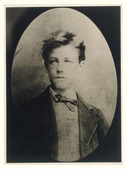 Arthur Rimbaud, Frans leren, Vivienne Stringa. Une saison en enfer. Arthur Rimbaud.  Jadis, si je me souviens bien, Mauvais sang, Nuit de l'enfer, Délires I Vierge folle, L'Époux infernal, Délires II , Alchimie du verbe, L'impossible, L'éclair, Matin, Adieu.
