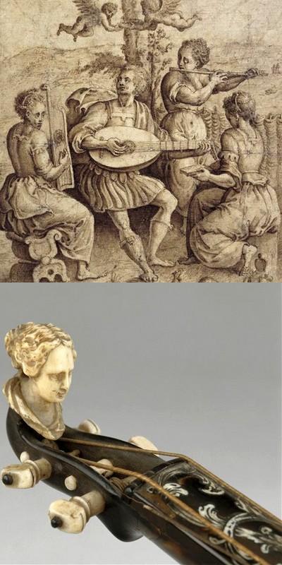 il Gardellino! Cet ensemble baroque, actif depuis 25 ans, est devenu incontournable dans le monde de la musique ancienne.