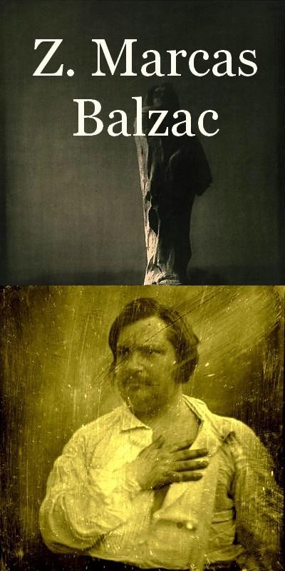 Balzac Honoré de,  Z. Marcas. Scènes de la vie politique, Literaire teksten, frans leren, Vivienne Stringa