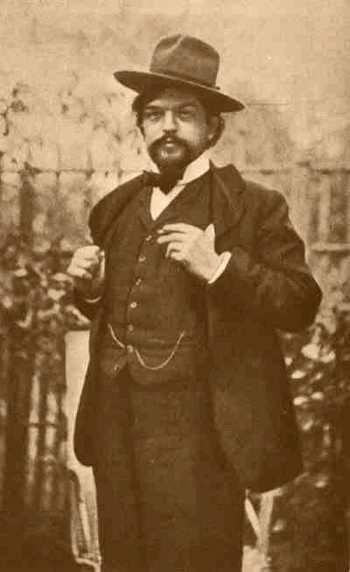 Claude Debussy. Monsieur Croche, antidilettante, Frans leren, Vivienne  Stringa