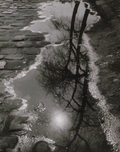 Edith Gérin (1910-1998) Le Soleil . Photographe. Frans leren ,Vivienne Stringa
