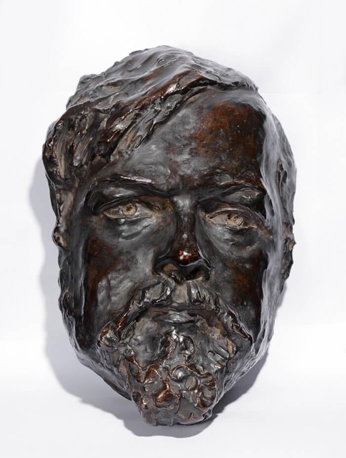 Monsieur Croche, antidilettante. Claude Debussy.
