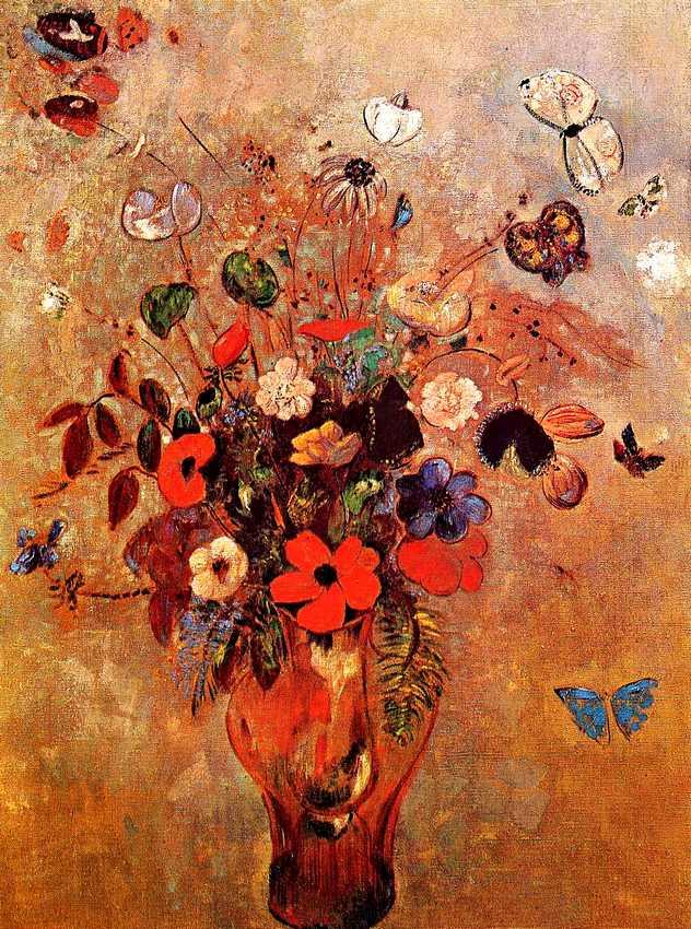 Charles Baudelaire - Les Paradis artificiels, frans leren, Vivienne Stringa. |Odilon Redon