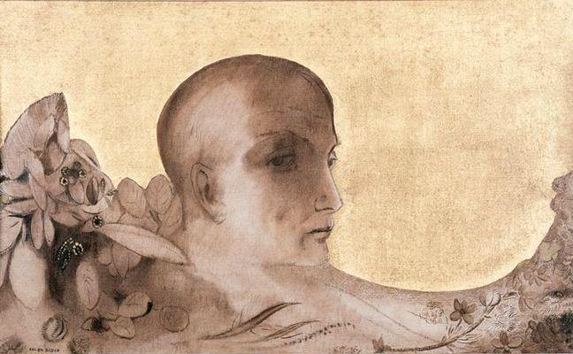Odilon Redon, À soi-même.  Journal. Notes sur la vie l'art et les artistes(1922 ). Frans leren, Vivienne  Stringa