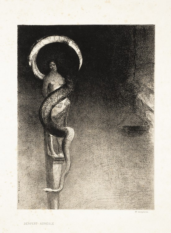 Odilon Redon, À soi-même.  Journal. Notes sur la vie l'art et les artistes(1922 ).  Aan zichzelf  / Dagboek / Notities over het leven, kunst en kunstenaars. Frans leren, Vivienne  Stringa