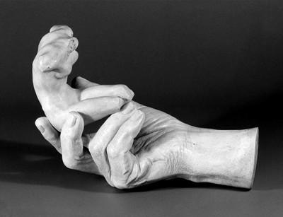 Rodin Auguste.Deze tekst, die als een testament van Rodin wordt betiteld, werd door Auguste Rodin gedicteerd aan Paul Gsell in 1911, en werd pas na zijn dood gepubliceerd.