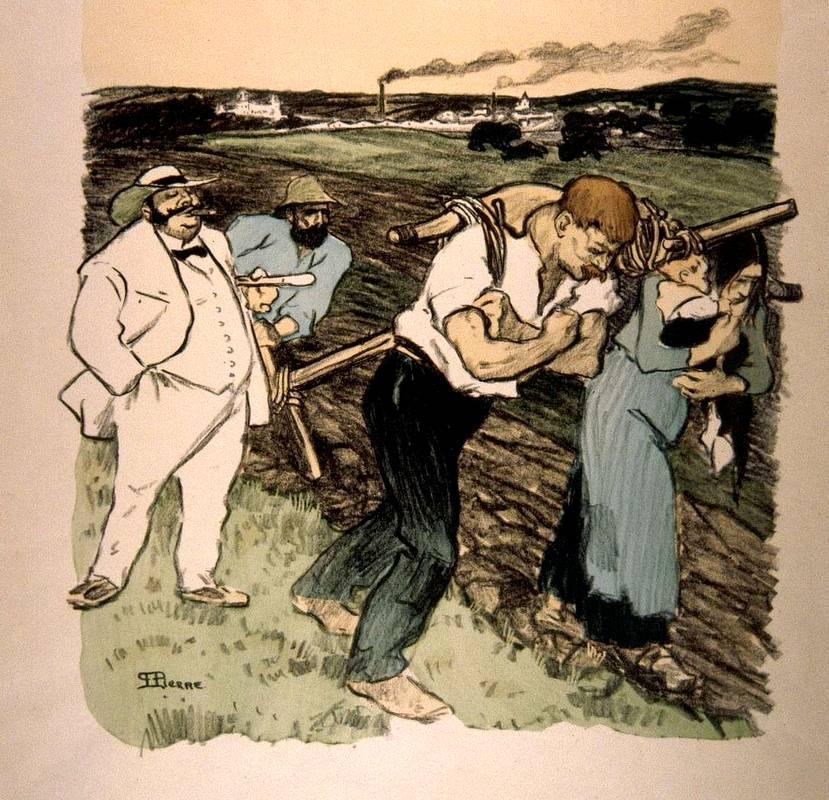 Le Bon, Gustave (1841-1931) : Les Illusions des théories politiques (1910). (2) Frans leren, Vivienne Stringa