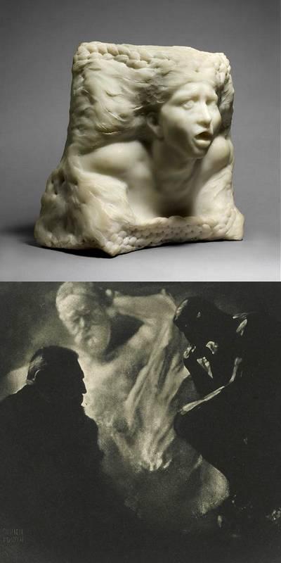 Auguste Rodin Testament