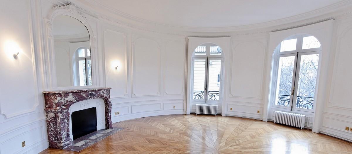 Frans gesprek: een appartement huren, gesproken tekst in het Frans, Franse uitspraak, een appartement huren in het Frans, gesprek met de Franse makelaar