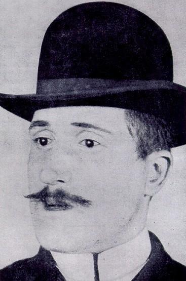 Guillaume Apollinaire, fransleren, Vivienne Stringa