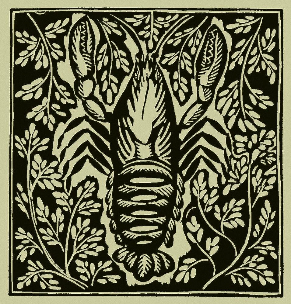 Le Bestiaire, Guillaume Apollinaire, de gedichten uit le Bestiaire, het Bestiarium, zijn geïllustreerd met houtgravures van Raoul Dufy, Guillaume Apollinaire, Frans leren, Vivienne Stringa