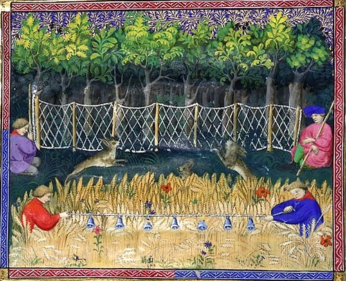 Fabliaux du Moyen-Âge, texte audio,scholen, docenten,  methode spreekvaardigheid, mondeling eindexamen Frans, mondeling oefenen Frans
