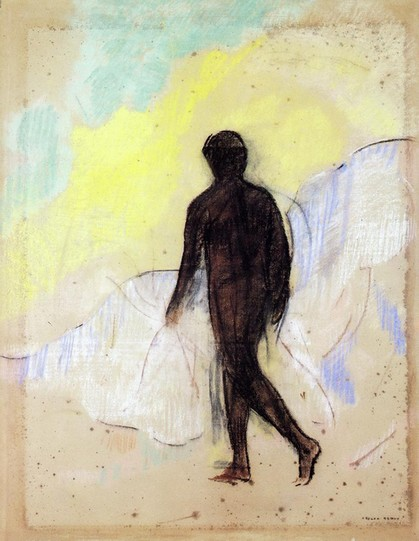 lettres de Arthur Rimbaud, à Harar en février 1890 jusqu'à   novembre 1891 à Marseille, Frans leren, Vivienne Stringa, Odilon Redon