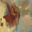 Vision dans les nuages. Odilon Redon, Aan zichzelf. Haarlem, Amsterdam.  À soi-même.  Journal. Notes sur la vie l'art et les artistes(1922 ).  Aan zichzelf  / Dagboek / Notities over het leven, kunst en kunstenaars. Frans leren, Vivienne  Stringa