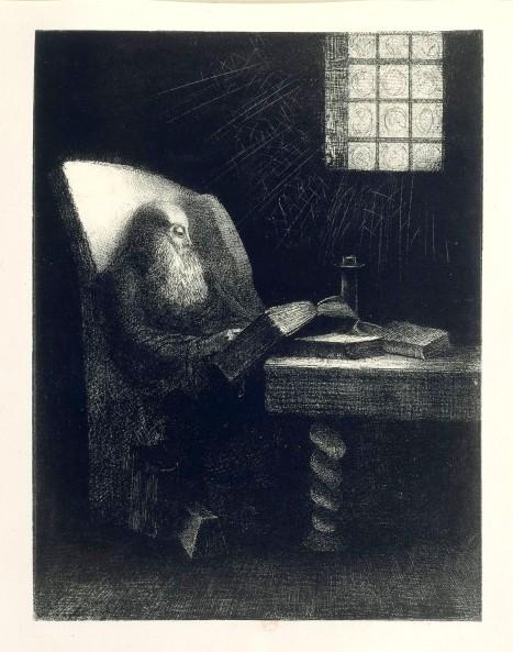 Odilon Redon, À soi-même.  Journal. Notes sur la vie l'art et les artistes(1922 ).  Aan zichzelf  / Dagboek / Notities over het leven, kunst en kunstenaars. Frans leren, Vivienne  Stringa