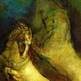 Le chariot d'Apollon. Odilon Redon, Aan zichzelf. Haarlem, Amsterdam.  À soi-même.  Journal. Notes sur la vie l'art et les artistes(1922 ).  Aan zichzelf  / Dagboek / Notities over het leven, kunst en kunstenaars. Frans leren, Vivienne  Stringa