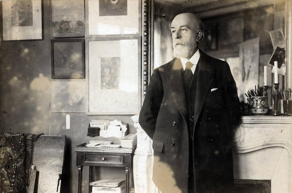 Odilon Redon,  Aan zichzelf  / Dangboek / Notities over het leven, kunst en kustenaars. À soi-même.  Journal. Notes sur la vie l'art et les artistes(1922 ). Frans leren, Vivienne  Stringa