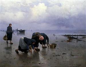 Oefeningen : la Mer, de Zee