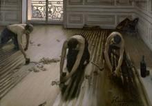 Oefeningen v stringa Musée d'Orsay