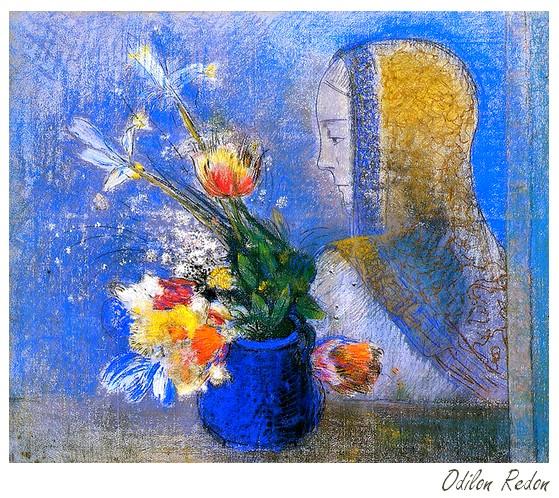 Marie. Guillaume Apollinaire. Alcools – poèmes 1898-1913. Frans leren, Vivienne Stringa