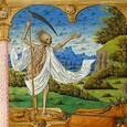 Allégorie : Triomphe de la Mort